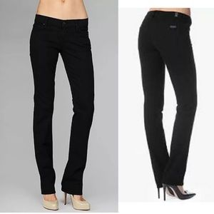 🍀7 FOR ALL MANKIND 🍀CLASSIC STRAIGHT LEG JEANS.